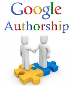 check google authorship verify google authorship is setup