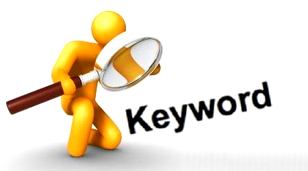 how to use keywords on a website affiliate 101