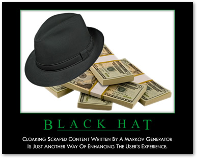 What You Need To Know About Black Hat Affiliate Marketing
