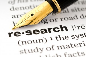 research_before_you_write