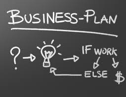 affiliate marketing business plan