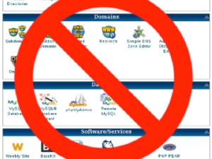 beginners should stay away from web hosting affiliate programs