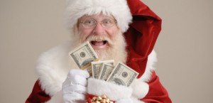 how to make extra money for christmas in your spare time