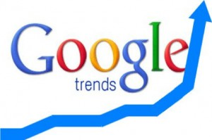 how to use google trends to pick an affiliate topic