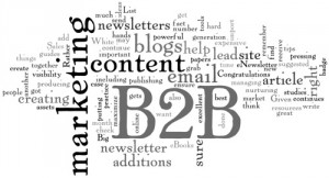 affiliate b2b marketing