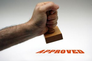 affiliate link approval process