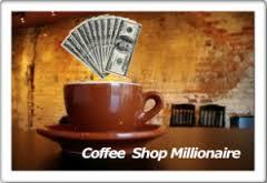 coffeeshop millionaire scam