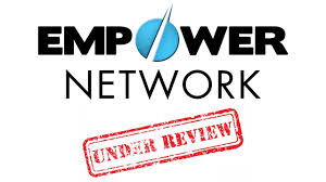 is the empower network a scam