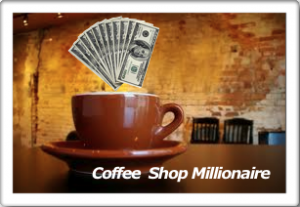 the coffee shop millionaire scam review