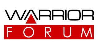 warrior forum logo