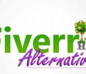 sites like fiverr alternatives