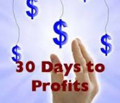 30 days to profits