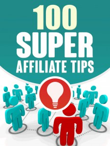 affiliate marketing tips 2016